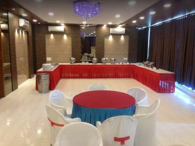 surat conference hall