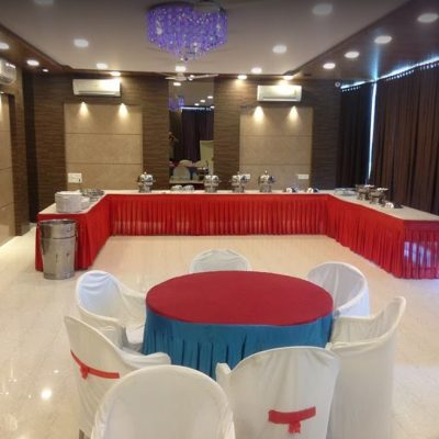surat conference hall